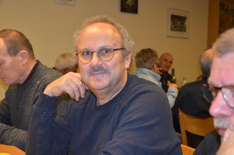Gabriel Bürkli