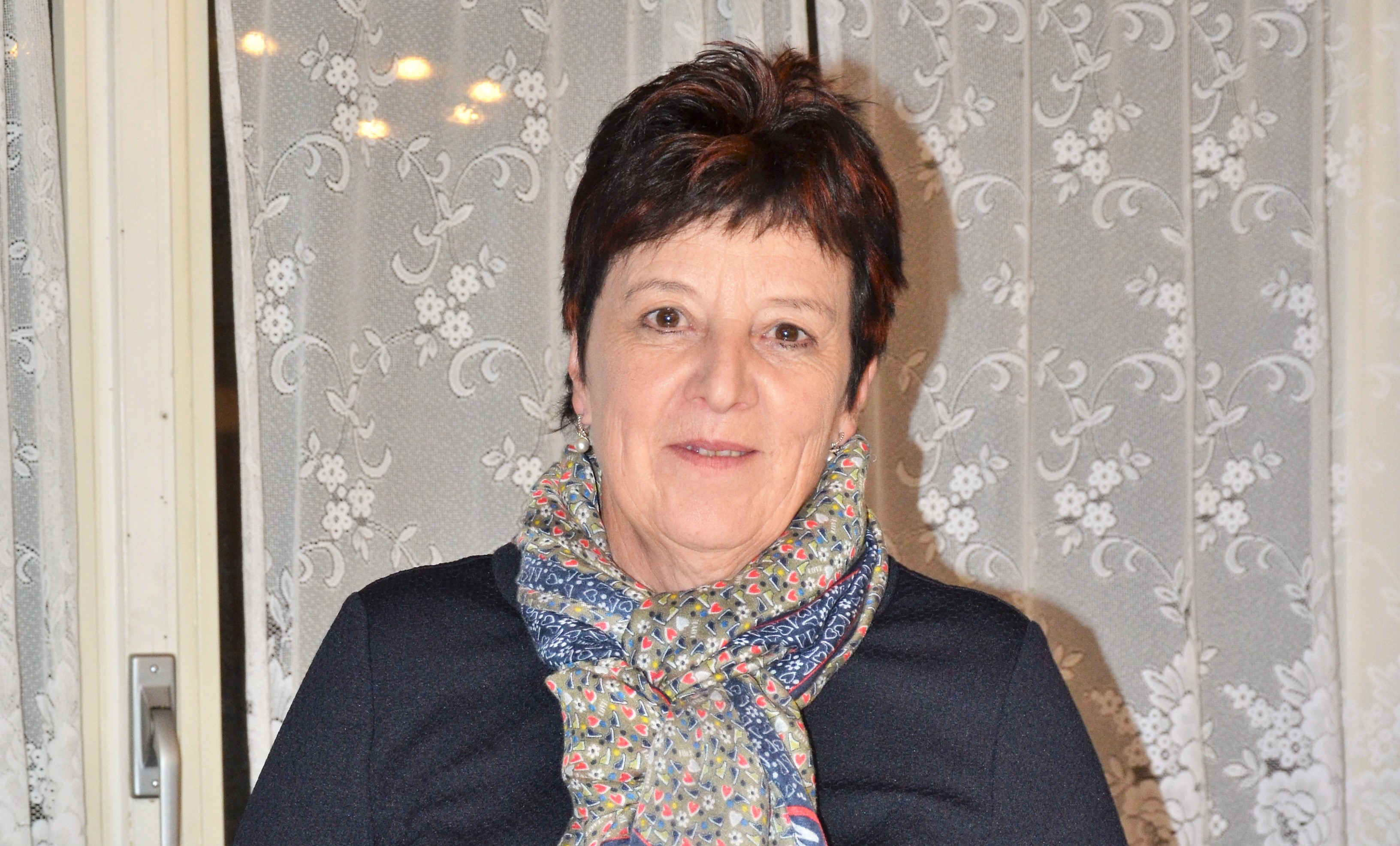 Pia Felder
